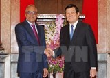 myriad of cooperation attainments await vietnam bangladesh leaders