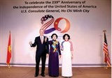 tightening vietnam us comprehensive partnership