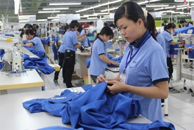 Binh Duong attracts over 1.2 bln USD in FDI in seven months