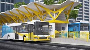 HCM City invests US$137 mln in rapid bus transit