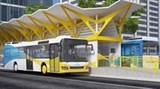 hcm city invests us 137 mln in rapid bus transit