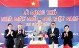 binh duong marks increases in export and fdi