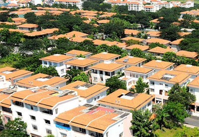 HCM City property rebounds