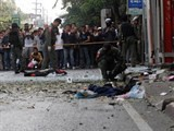 bombing only yields short term effect says thai official