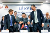 deal signed to build safe pork value chain in vietnam