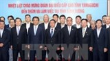 vietnam japan localities talk ways to boost co operation