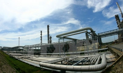 Dung Quat oil refinery expansion to cost nearly US$ 1.83 billion