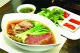 vietnamese cuisine introduced in beijing