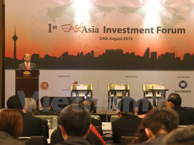 ASEAN, East Asian countries to upgrade free trade agreements