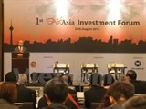 asean east asian countries to upgrade free trade agreements