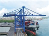 cai mep thi vai shipping route upgrade proposed