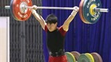 vietnamese weightlifters ready for asian championships