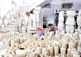 hanoi strives to mitigate craft village pollution