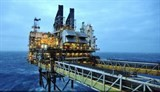 oil prices jump more than 10 on strong us data