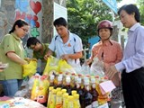 over 6200 stalls to serve hcm citys promotion campaign