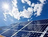 developing a 25 mw solar power project in ninh thuan