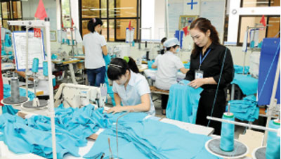 Apparel supply to the US:  Will Vietnam fix TPP issues?