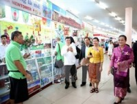 da nang hosts ewec trade and tourism fair