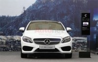 mercedes c300 coupe the hidden star of suventure