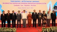vietnam attends four countries one destination forum