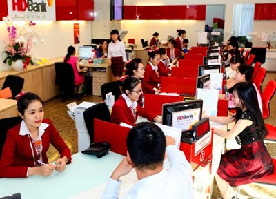 Vietnamese, Japanese banks ink deal