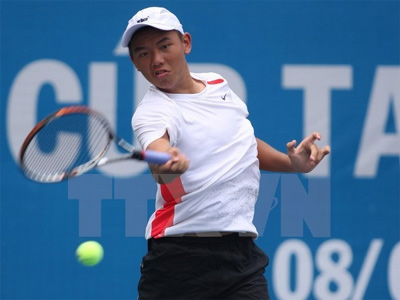 Nam jumps to 871st in world rankings