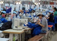 thua thien hue plans to become regional garment hub