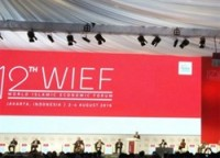 world islamic economic forum opens in indonesia