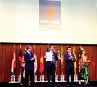 ceo of pv drilling among top 100 asean excellent managers