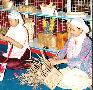 Ninh Thuan promotes craft production
