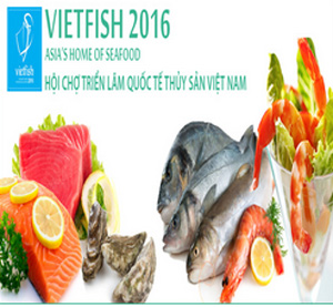 Vietfish 2016 underway in HCMC