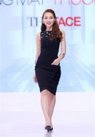 khanh ngoc joins asian super model contest