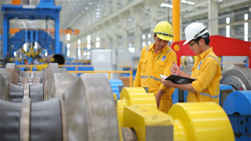 Vietnam's economic growth forecast at 6.14% in Q3