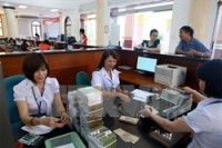 laos vietnam augment financial cooperation