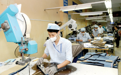 Garments, textiles strengthen investment in technology
