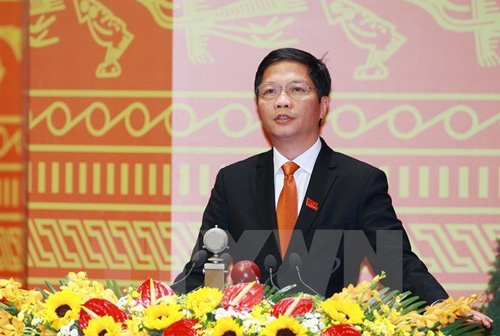 Vietnam contributes greatly to 48th AEM: Minister