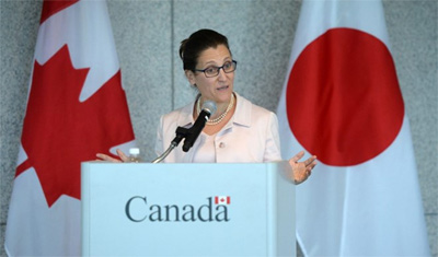 Canada to provide 10 mln USD to support SMEs in ASEAN