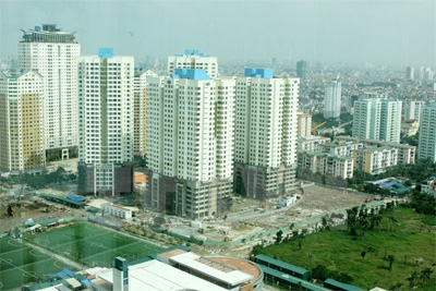VN real estate lures Japanese investment