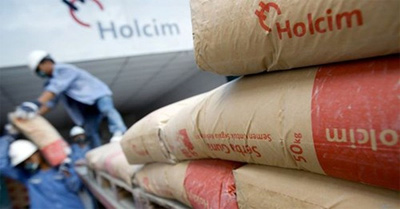 LafargeHolcim to pest from Vietnam