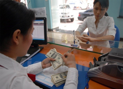 HCM City: Overseas remittances hit USD2.5 bln in 7 months