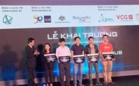 saigon innovation hub opens in hcm city
