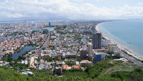 Ba Ria-Vung Tau calls for investment in four key areas