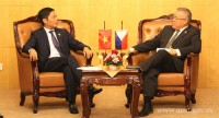 vietnam philippines consider rice trade deal extension