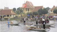 khmer culture introduced in hanoi