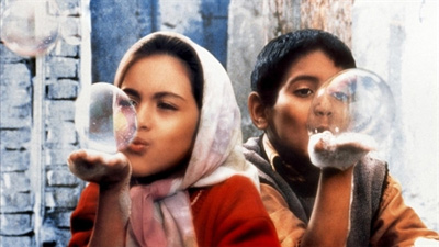 "Iranian film to open ""Children of Heaven"""