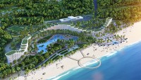 flc quy nhon opens hoped to give boost to local tourism