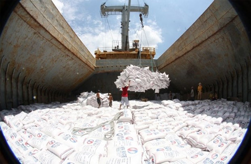 Government aims to lift agricultural exports