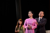 lan huong bids farewell to national stage