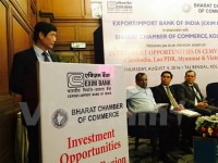 vietnam attends investment promotion event in india