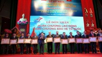 vietsovpetro celebrates 35 year operation in oil gas industry